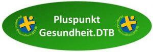 Der Turnverein Ransbach ist ausgezeichnet mit dem Sportsielgel Pluspunkt Gesundheit