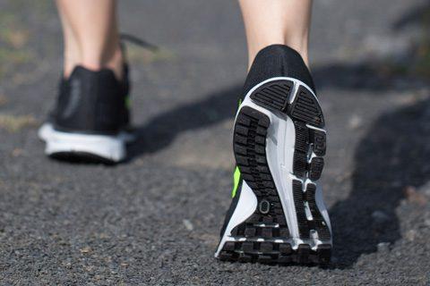 Leichtathletik und Laufen beim TV Ransabch, machen Sie das Sportabzeichen